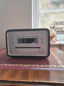 Sonoro Cubo CD/MP3 Radio