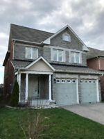 4-bedroom detached home close to Bayview/Wellington in Aurora