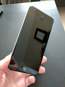 Unlocked iPhone 6 Plus 64GB Space Grey