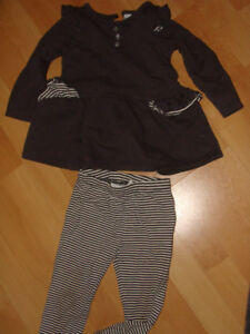 4-5 years old Girls clothes for Sale
