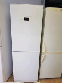 LG FROST FREE FRIDGE FREEZER.
