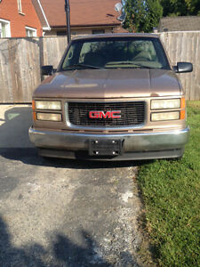 1995 GMC Other Pickup Truck