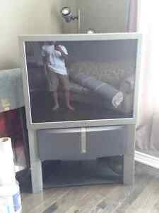 Barely Used large 43inch