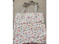 Genuine Cath Kidston shopping bag