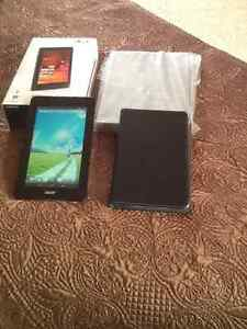 Acer Iconia 7 inch Tablet
