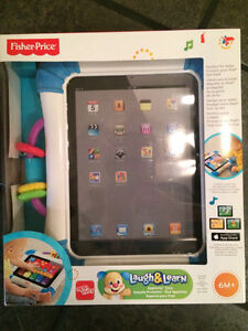 iPad Laugh and Learn Apptivity Case