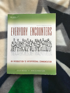 Everyday Encounters for Sale