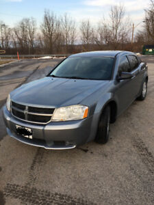2010 Dodge Avenger SE -Certified/E-tested