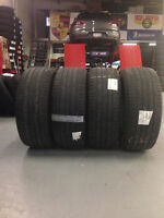 255/55R/18 -USED Variety of tires @ Auto Trax 647 347 8729 City of Toronto Toronto (GTA) Preview