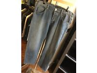 Men's Armani J21 Jeans