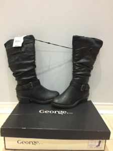 ❄️❄️ WOMEN's BOOTS BRAND NEW >> SIZE 8 ❄️RATED -20C