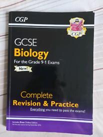 Free Gcse Book