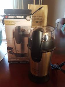 Coffee/Spice Grinder