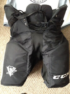 Pittsburgh Penguins Pro Stock Pants