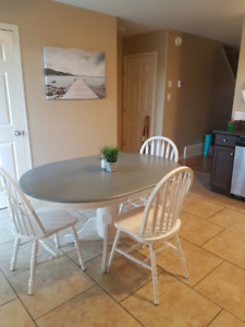 Looking for someone to share our cozy town home! Sask Side.