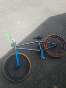 High Quality REAL BMX for SALE CHEAP! NO TRADE THANK YOU!
