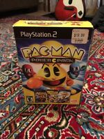 PAC•MAN Power Pack