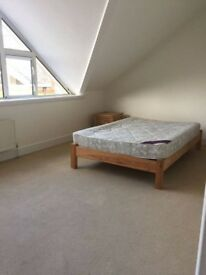 HUGE DOUBLE ROOM IN N7 0BN KENTISH TOWN