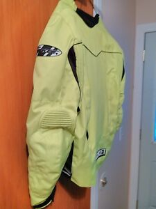 JOE ROCKET JACKET WITH ARMOUR SIZE L WORN ONLY 2 TIMES Windsor Region Ontario image 9