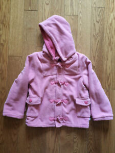 Size 5T Warm Spring/Fall Jacket