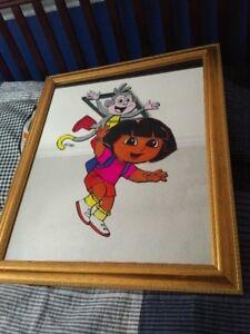 Dora Picture