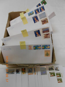 Postage Stamps at a Discount on your Envelopes.