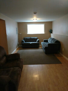 A beautiful Base-apartment for rent Airport Heights St.johns