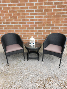 Brand New! Patio Bistro Sets