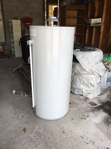 Free Hot Water Tank (not working)