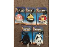 Star Wars angry birds bundle