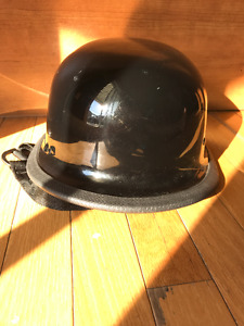 Never Used Military Helmet for Motorbike/Scooter