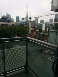 NEVER LIVED-IN MUSEE CONDO MODERN 1 BEDROOM BRIGHT & SPACIOUS