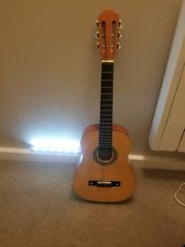 Guitar MG102N (Battersea)