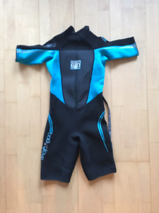 Body Glove Wetsuit - Womens M Shorty - Size 7/8  - Like New