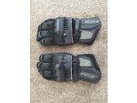 Motorcycle Gloves (Size Medium)