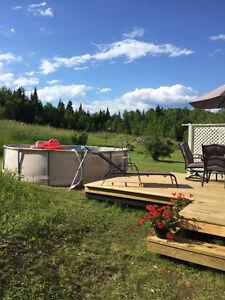piscine Saguenay Saguenay-Lac-Saint-Jean image 1