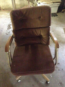 4 Chairs for sale