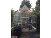 ****GREENHOUSE FOR SALE***
