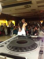 DJ SERVICE - Social -  Weddings