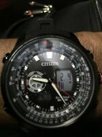 Citizen Eco Drive Promaster Air