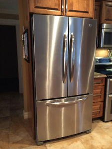 Maytag Refrigerator Like New