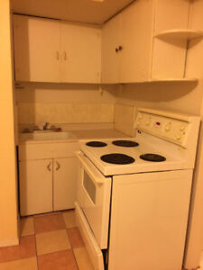 House Suite for rent at West Battle Street