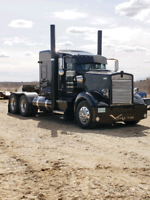 Forsale 2011 W900l