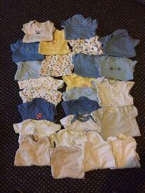 Boys clothes 6-9 months