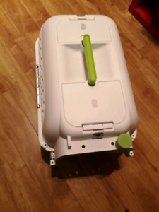 selling Dogit pet carrier