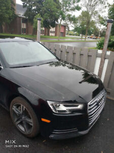 Transfer audi A4 lease(end by 09/25/2020)