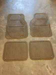 All-weather Car Mats