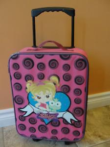 Girls Suitcase /Luggage