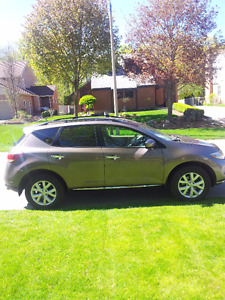 2012 Nissan Murano  LIMITED SUV,  AWD LOADED  LOADED
