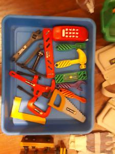 Home Depot Kids Tools